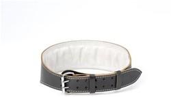 Gewichthef Riem 100 cm (zwart)