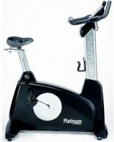 Tunturi Upright Bike Platinum PRO Hometrainer - Gratis montage-3