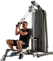 Tunturi Pure Gym 6.0-3