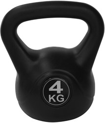 Tunturi PE Kettlebell 4 kg