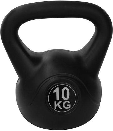 Tunturi PVC Kettlebell - 10 kg - Tweedekans