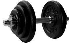 Tunturi Dumbbellset 20 kg