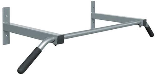 Tunturi Optrekstang (chinningbar) met Wand- of Plafondbevestiging-2