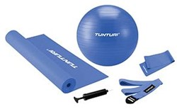 Pilates & Fitness Set de Luxe