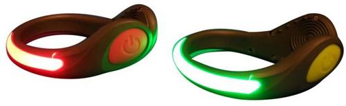 Tunturi LED shoe clip