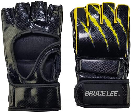 Bruce Lee Signature MMA Grappling Handschoenen