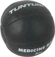 Tunturi Medicijnbal Zwart