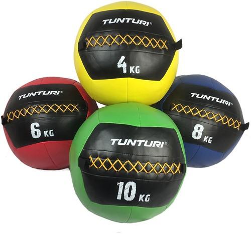 Tunturi Wall Balls - 8 kg-2
