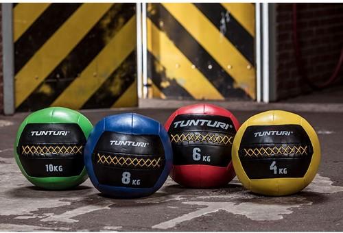 Tunturi Wall Balls - 10 kg-3