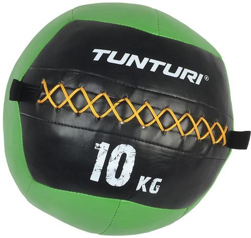 Tunturi Wall Ball - 10 kg - Tweedekans