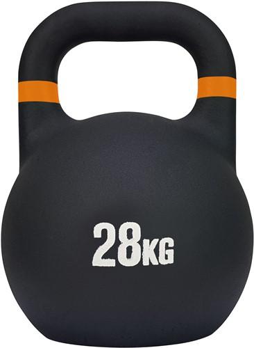Tunturi Competition Kettlebell 28kg
