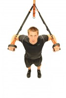 Tunturi Suspension trainer - Slinger trainer-3