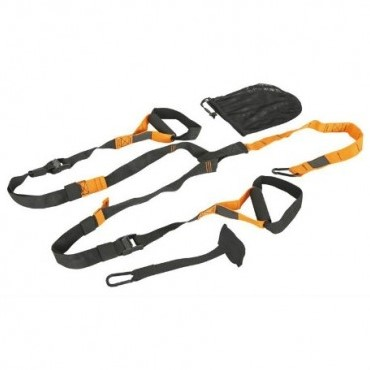 Tunturi Suspension trainer - Slinger trainer-2