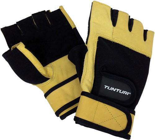 Tunturi High Impact Fitness Handschoenen met Wrist Wrap