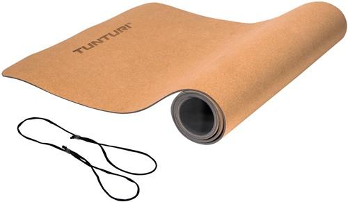 Tunturi Yoga Mat - Kurk
