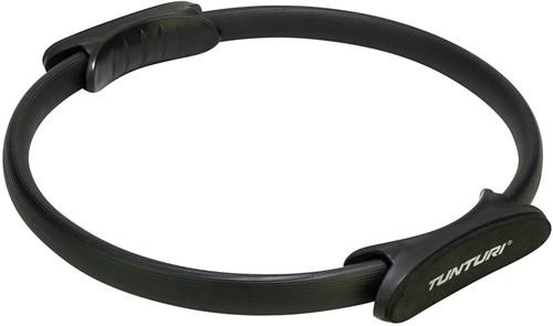 Tunturi Pilates Ring - Yoga Ring - Zwart