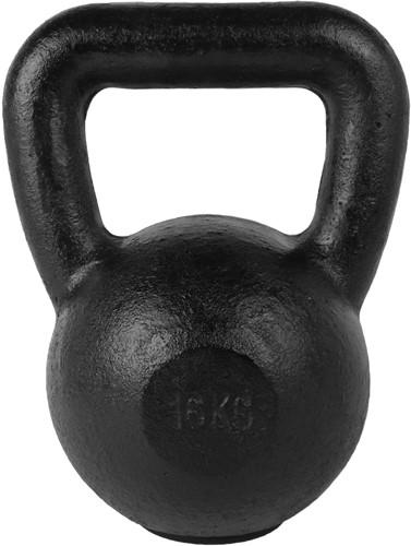 Tunturi Kettlebell - Gietijzer - 16 kg