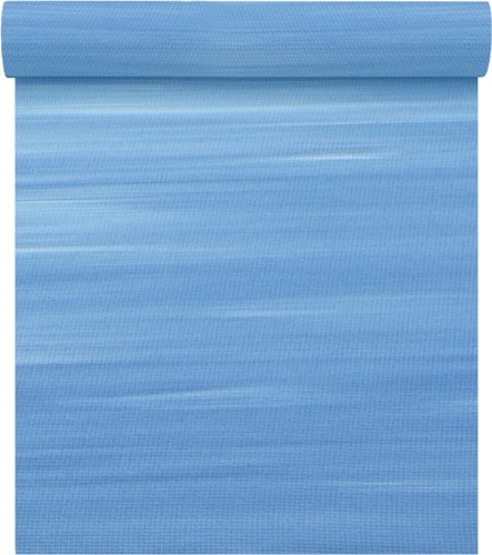 Gaiam Yoga Mat - 4 mm - Tie Dye