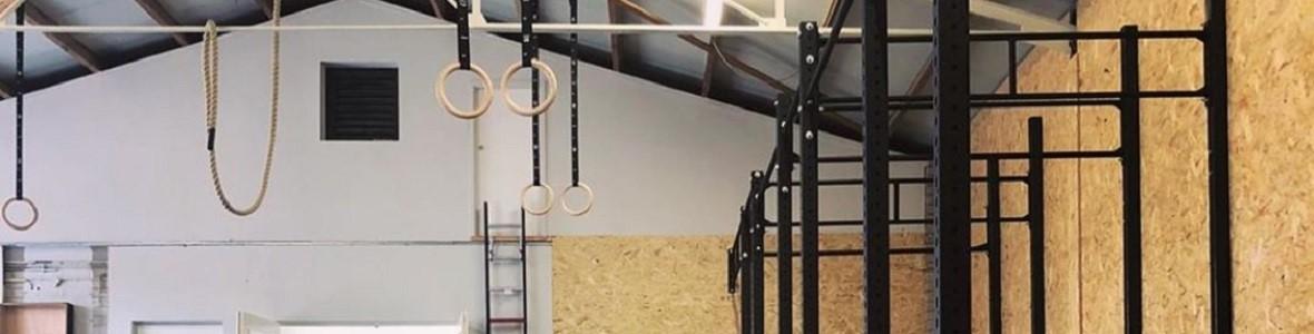Complete rigs voor jouw crossfit studio