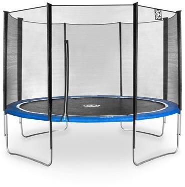 Game On Sport Trampoline Jumpline - 366 cm - Blauw