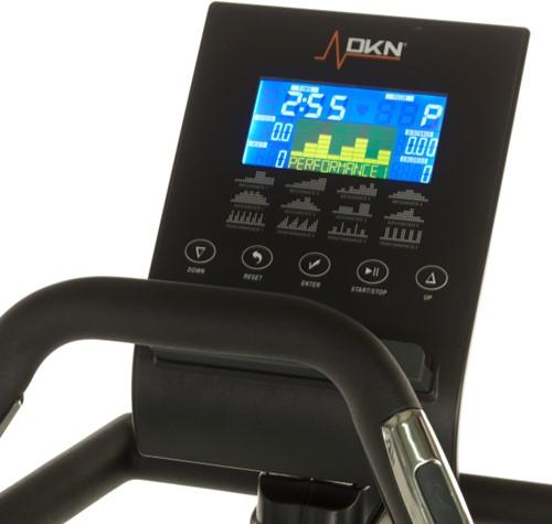 DKN EB-5100i crosstrainer - Gratis montage-3