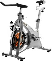 DKN Technology Racer Pro Spinbike- Gratis trainingsschema