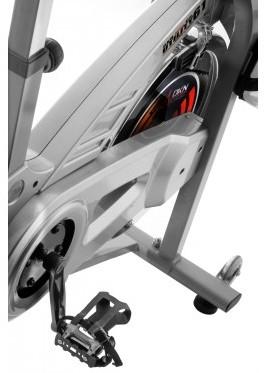 DKN Technology Racer Pro Spinbike- Gratis trainingsschema-2