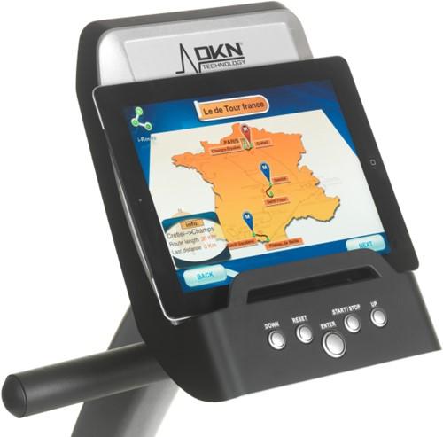 DKN Ergometer AM-6i Hometrainer - Gratis trainingsschema-3