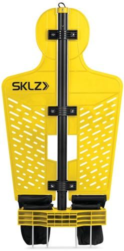 SKLZ Pro Training Soccer Defender - Geel