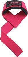 Harbinger Padded lifting strap roze-1