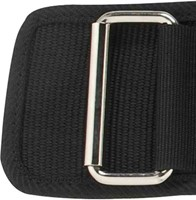 Harbinger Nylon Belt-3
