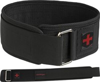 Harbinger Nylon Belt-1