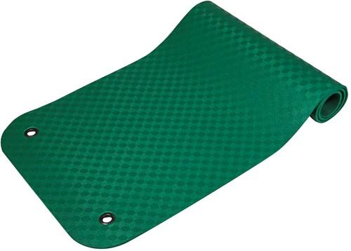 Reha Fit Fitnessmat Groen 180x65 cm-2
