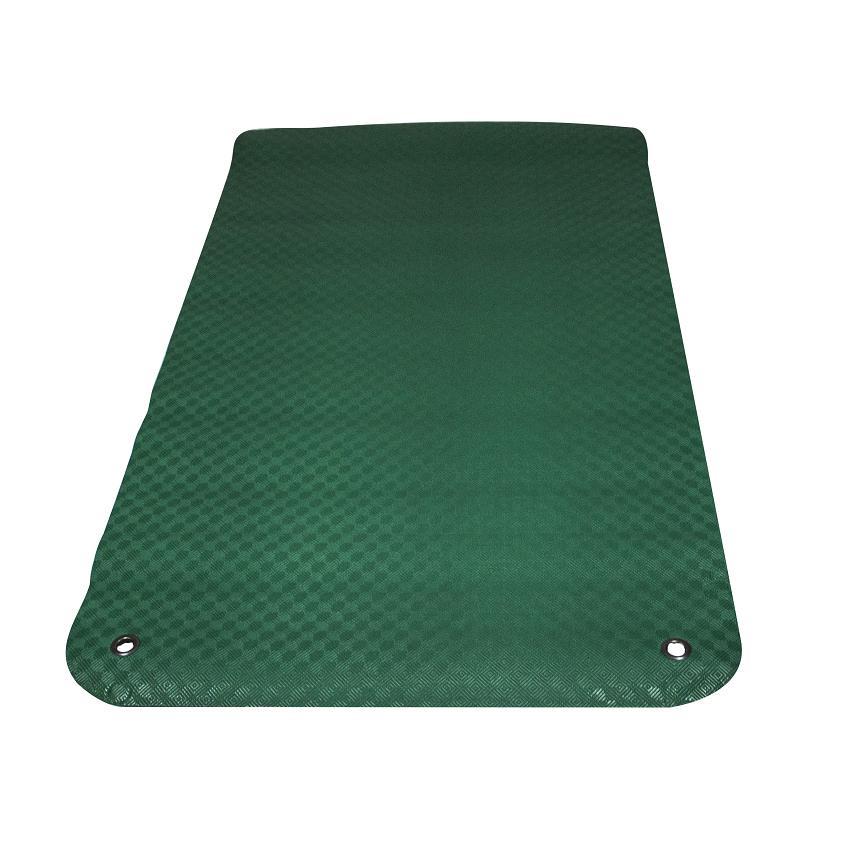 Voor een goede workout heb je een goede ondervloer nodig. kies daarom voor de fitness matten van reha fit!de ...