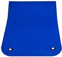 Reha Fit Fitnessmat XL Blauw 180x100 cm-2