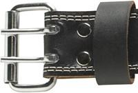 Harbinger 4 Inch Padded Leather Belt-2