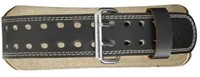 Harbinger 6 Inch Padded Leather Belt - Maat S - Verpakking beschadigd-2