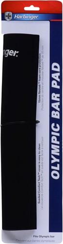 Harbinger Olympic Bar Pad-2