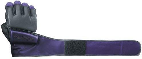 Harbinger womens wristwrap bag fitness handschoenen wrist wrap