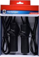 Harbinger 10 ft Trigger Handle PVC springtouw