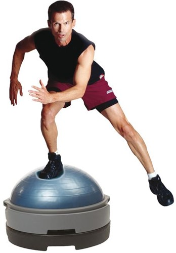 Bosu Stax Elevation Systeem