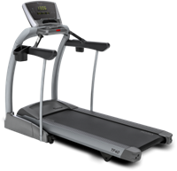 Vision Fitness TF40 Classic loopband-1