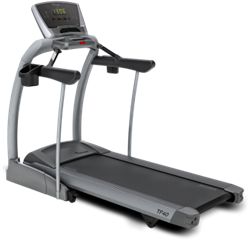 Vision Fitness TF40 Classic loopband