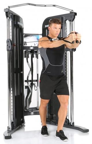 Finnlo Maximum Inspire - FT1 Multi-gym