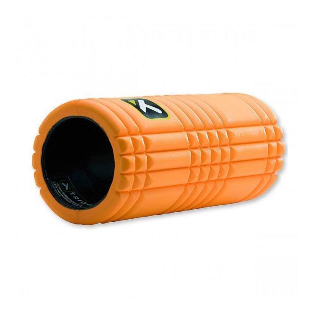 Foam Roller The Grid Oranje