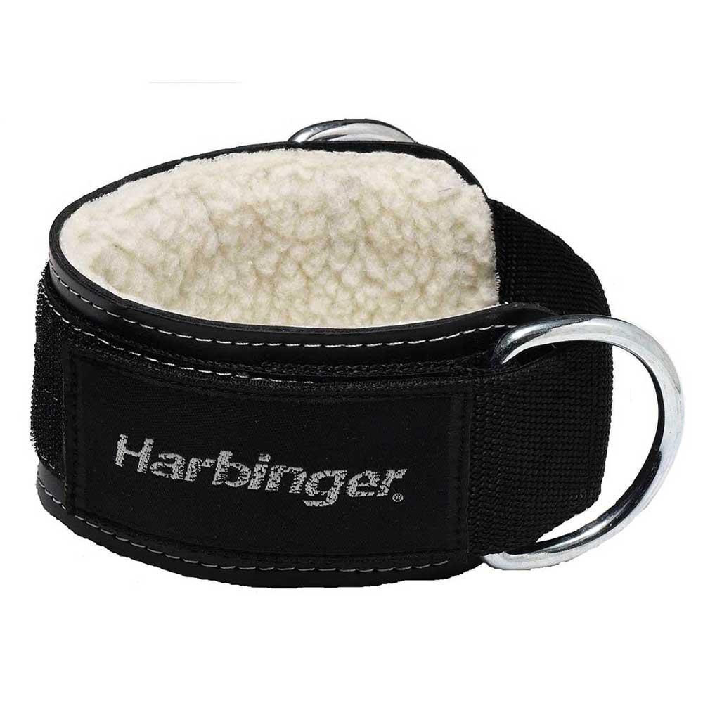 Harbinger 3 Inch Nylon-Polyester Ankle Cuff-Enkel strap