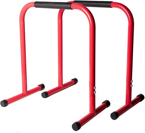 Men's Health Multi-Functional Trainer - Opdruksteunen - 2 Stuks