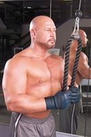 Harbinger Tricep Rope 26-2