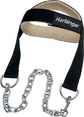 Harbinger Nylon Head Harness