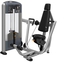 Precor Chest Press-1